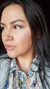 Cheekbone Beauty Stardust palette, cheekbone sweetgrass